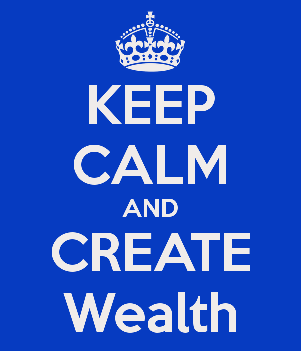 how to create wealth adem alton de lange